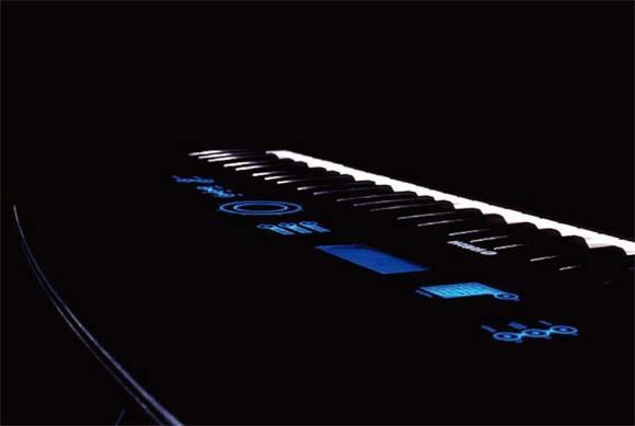 ザ・プロトタイプ・アーカイブ 7 ヤマハ「EZ-JAZZ Piano」(2006)