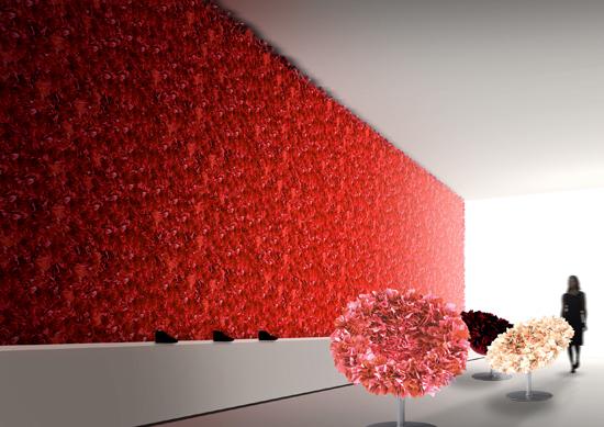 カンペールのロンドン旗艦店、吉岡徳仁さんのデザインで今月末オープン