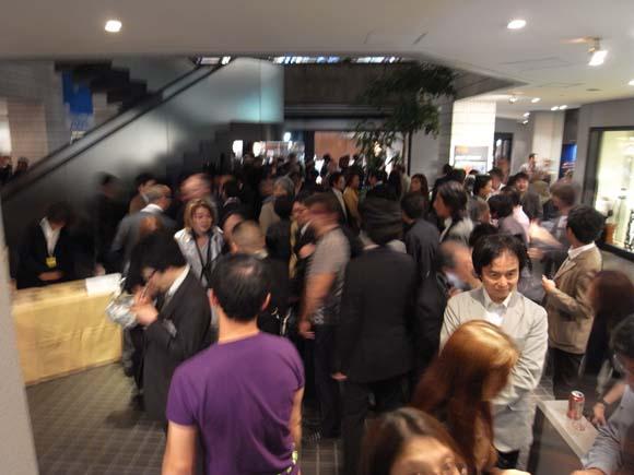オートモーティブ・デザイナーズナイト東京 2009