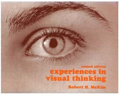 石井 裕(MITメディアラボ副所長・教授)書評:『experiences in visual thinking』
