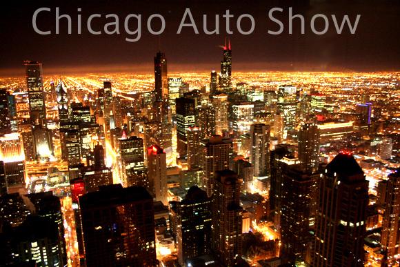 シカゴオートショー2010 文化としての国際自動車ショーを見た。