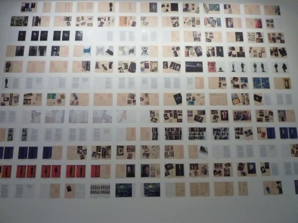 アレクサンダー・ファン・スロッベの展覧会「Fashion for thought」、および作品集『Alexander van Slobbe…