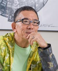 ジェームズ ダイソン アワード 2010「坂井直樹氏に聞く、イノベーションのヒント」