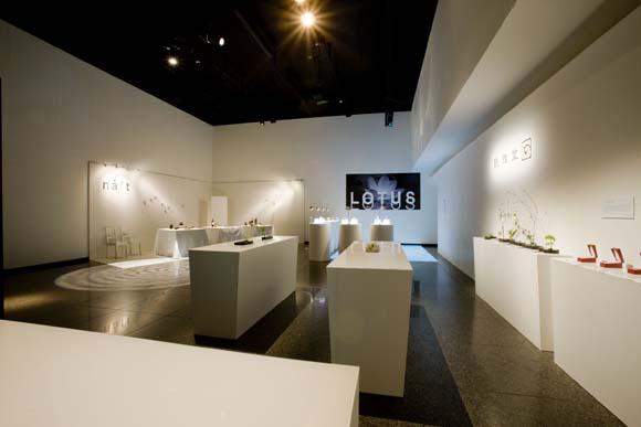 富山の金属加工メーカー「ナガエ」が 『金属のライフリゾート展 』を開催