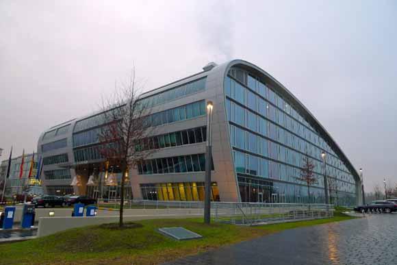 マルセル・ワンダースがデザインしたホテル 「カメハ・グランド・ボン」がオープン