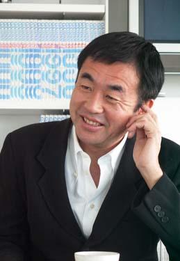 「隈 研吾&石井 裕 夜更けのクリエイティブ・トークセッション in アクシスギャラリー」参加者募集は終…