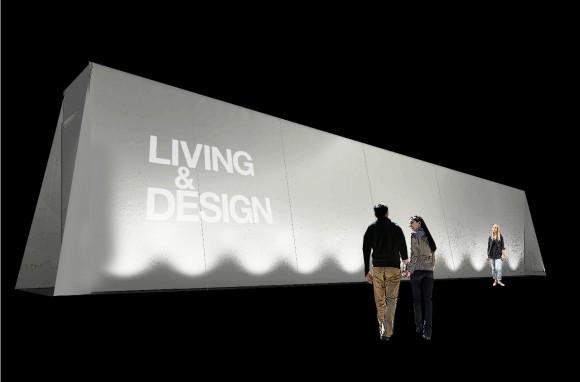 住空間の国際見本市「LIVING & DESIGN」会期は9月29日(水)から10月2日(土)まで