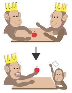 "AXISトークセッション/サルはいかに振舞ったのか?「""脳科学研究の異端児"" 藤井直敬氏講演会 」参加者募集"