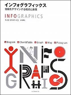 新刊案内 木村博之 著『インフォグラフィックス―情報をデザインする視点と表現』