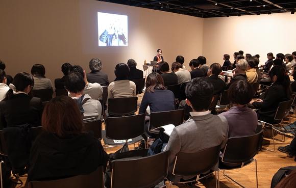 阿部雅世氏のトークセッション、ご参加いただき、ありがとうございました 11月27日(土)のワークショップ…