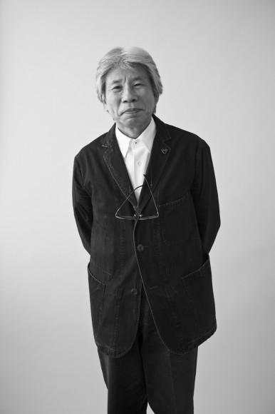 水戸岡鋭治さん(工業デザイナー、イラストレーター)によるトークイベントを開催します