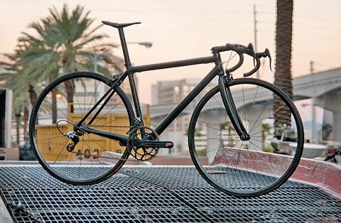 vol.3「フェアホイールバイクの超軽量自転車」