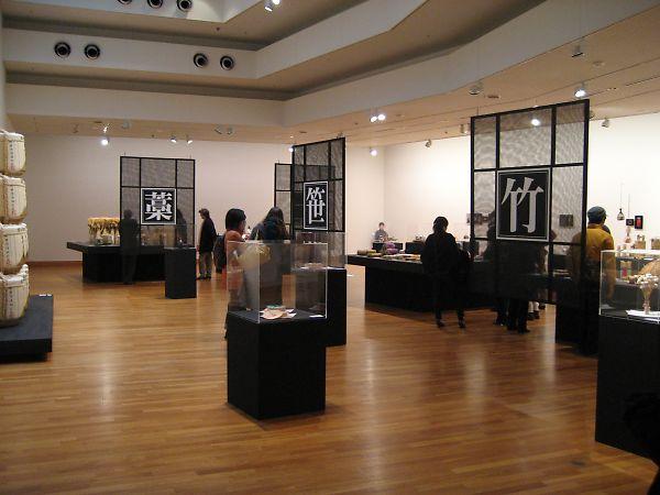 目黒区美術館「包むーー日本の伝統パッケージ」展、レポート