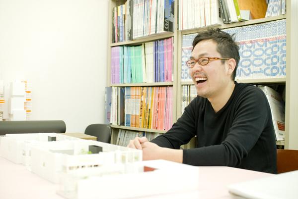 今津康夫/ninkipen! インタビュー