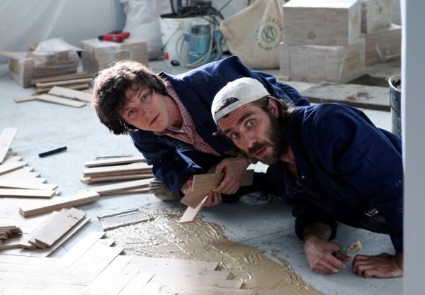 イタリアでは1年以上のロングラン イタリア流型やぶりな人間賛歌、映画「人生、ここにあり!」