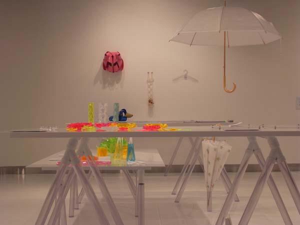 「塩ビものづくりコンテスト2011」展開催中