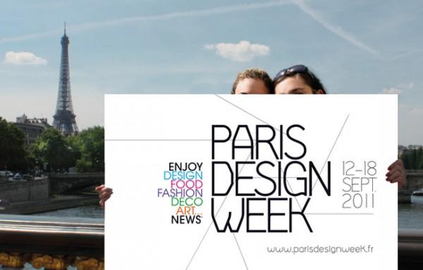 ついに初開催を迎えるパリ・デザインウィーク 街全体がデザインに染まる