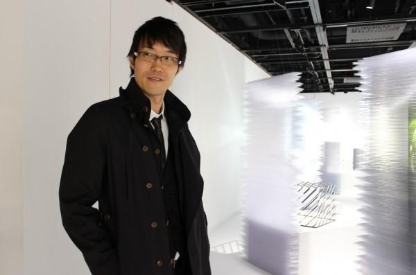 nendo代表の佐藤オオキ インタビュー 6年ぶりの国内展覧会への想い