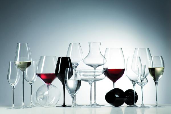 ワイングラス界のロングライフデザイン ツヴィーゼル社によるハンドメイドグラス「ENOTECA(エノテカ)」