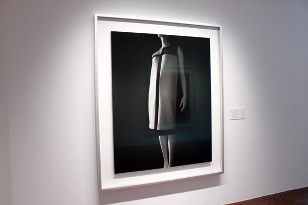 原美術館「杉本博司 ハダカから被服へ」展 レポート