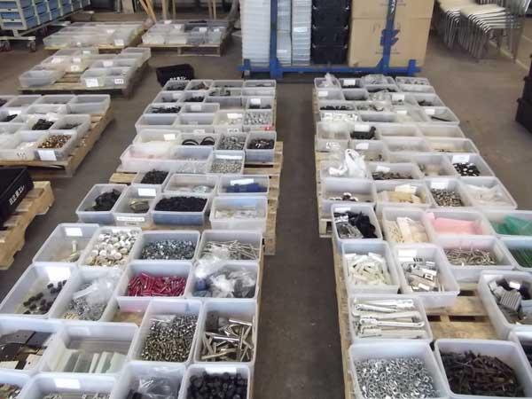 捨て方をデザインする方法がわかる 3331 Arts Chiyodaにて「3331素材市」が開催
