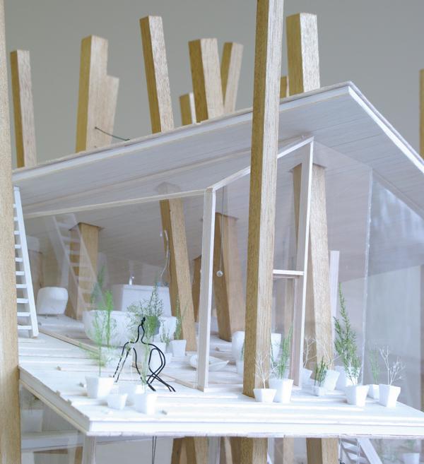 まもなく開幕する「Arts&Life:生きるための家」展、レポート