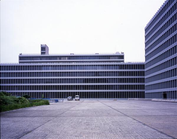 目黒区美術館の建築セミナー「村野藤吾から20世紀建築を視る」始まる