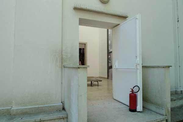 第29回「ヴェネチア・ビエンナーレ国際建築展」ドイツ館の展示デザインを担当 コンスタンティン・グルチッ…