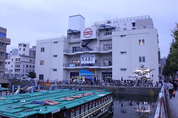 OPEN YOKOHAMA 2012/関内外OPEN! レポート