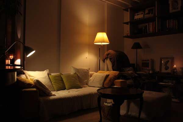 SUPPOSE DESIGN OFFICEの谷尻誠さん設計のレジデンスにて 大事にしたのは「暮らしに寄り添う照明」