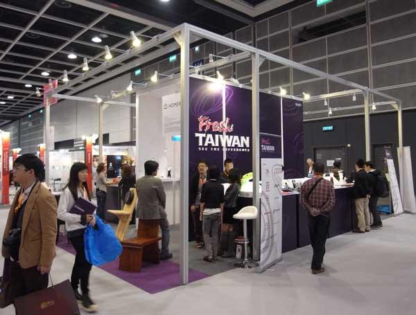 台湾クリエイティブ産業界の今がわかる 「FRESH TAIWAN」in 香港ビジネス・オブ・デザインウィーク