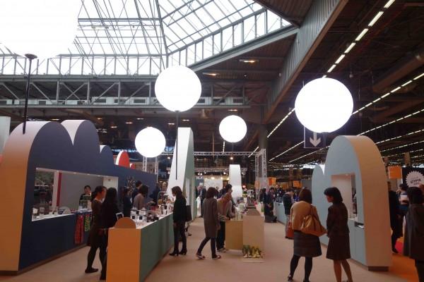 パリで「メゾン・エ・オブジェ」がスタート