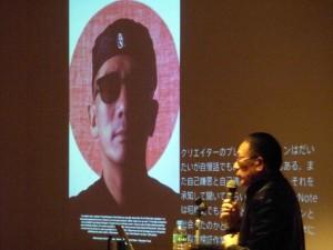 慶應義塾大学SFC「x-DESIGN」坂井直樹教授による最終講義レポート