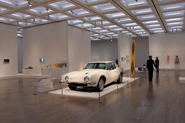 国立新美術館「カリフォルニア・デザイン1930-1965 モダン・リヴィングの起源」レポート