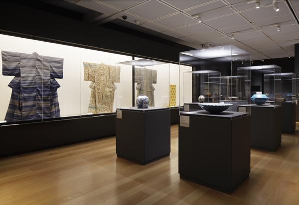パナソニック 汐留ミュージアム「幸之助と伝統工芸」展
