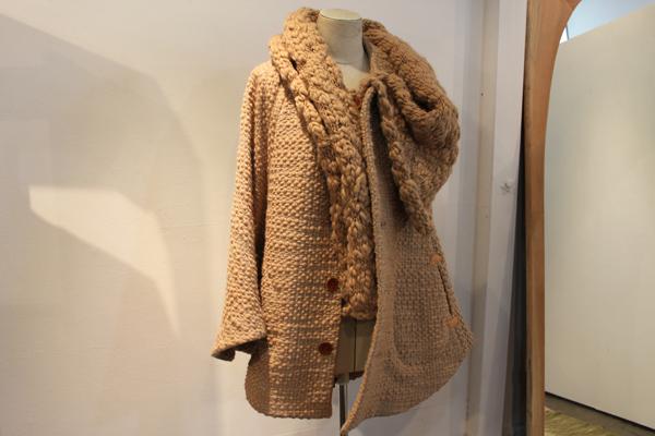 エタブルオブメニーオーダーズ 2013-14秋冬コレクション「Bakery」