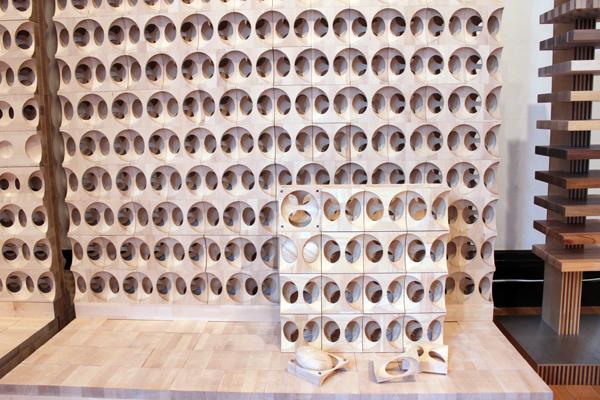 東京藝術大学大学美術館陳列館「マテリアライジング展」