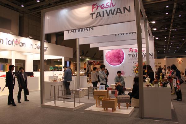 「Fresh TAIWAN 2013—See the Difference」 台湾の若手デザイナー8組がインテリア ライフスタイルに出展