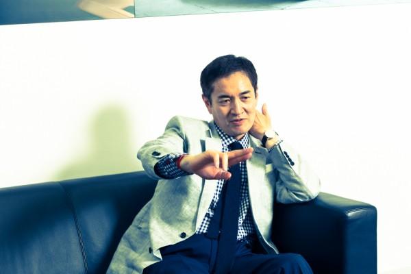 第2回 BMW デザイン部門 エクステリア・クリエイティブディレクター 永島譲二氏インタビュー