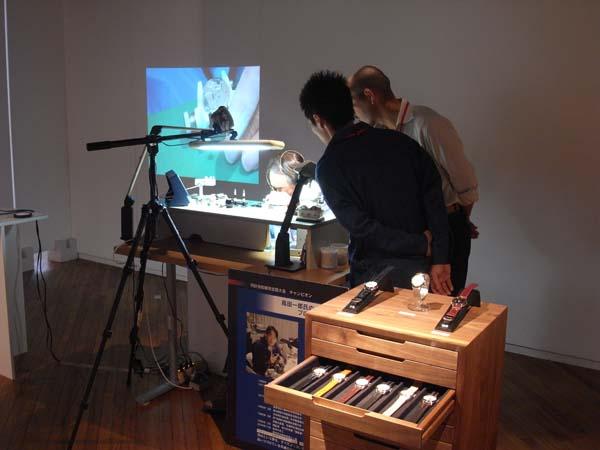 「御田町スタイル mitamachi style 2013 showcase」東京・六本木 アクシスギャラリーにて開催中