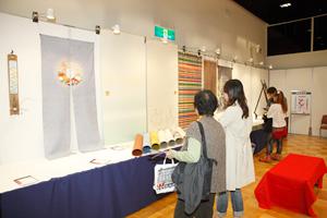 第9回「東京の伝統的工芸品チャレンジ大賞」展