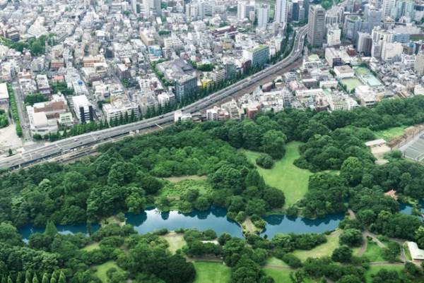 """日本初! """"リファイニング建築""""の手法を用いた分譲マンションが登場"""