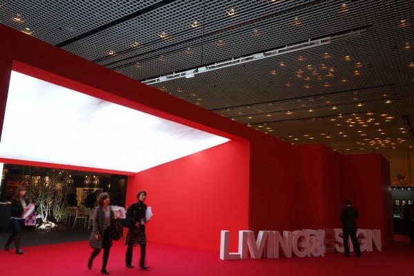 これからの住空間を提案する国際見本市「LIVING & DESIGN 2013」が開幕