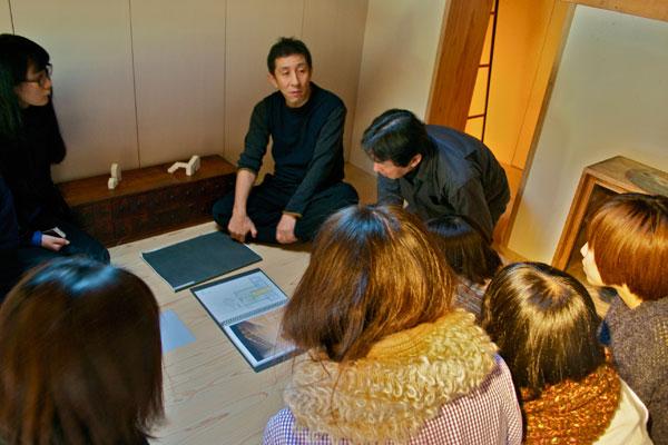 家具デザイナー 小泉誠氏インタビュー「つくりがいのあるものをつくっていく」