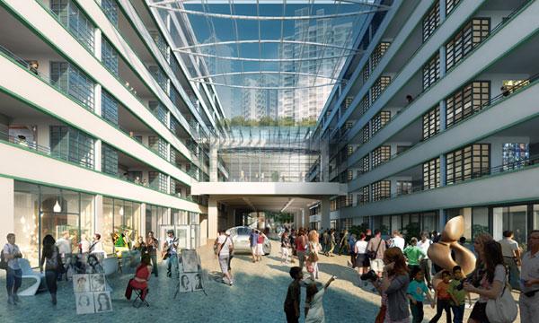 デザインのハブを目指す、香港・デザイン複合施設「PMQ」