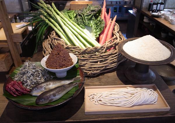 SIMPLICITYによる「FOOD NIPPON 2014 <春>」は香川県高松