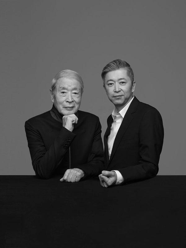 AXISフォーラム 「永井一正 & 永井一史」講演会 参加者募集