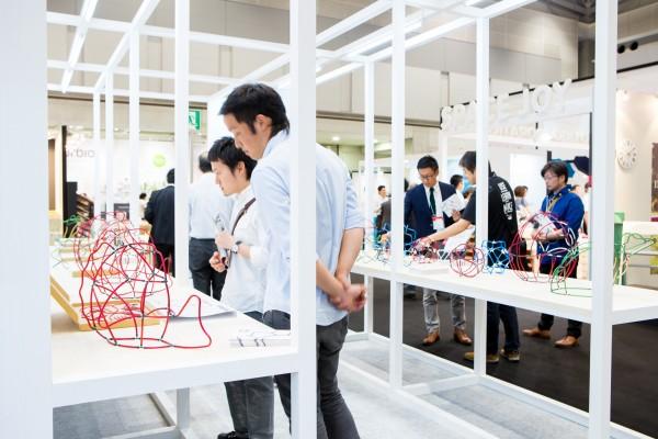 商品化への道のり「インテリアライフスタイル展編」