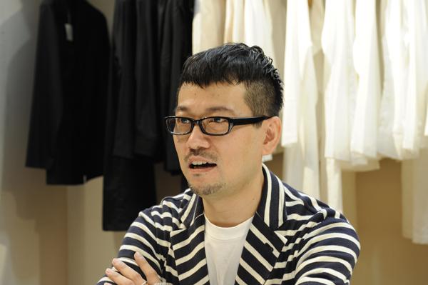 「NUNO 世界から注目される日本発のテキスタイル」 ーーAXISビル ショップインタビュー