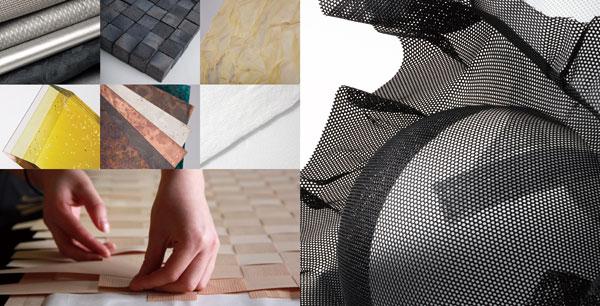 マテリアルコネクション東京 企画展「Japan Materials 素晴らしき日本の素材たち」が開催中